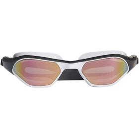 adidas Persistar 180 duikbrillen Heren wit/zwart